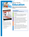 Education Case Study