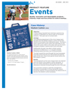 Events Case Study