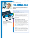 Healthcare Case Study