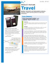 Travel Case Study