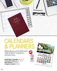 Calendars Brochure
