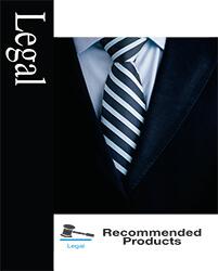 Legal Brochure