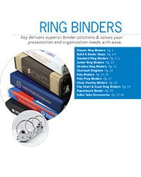 Ring Binders Brochure