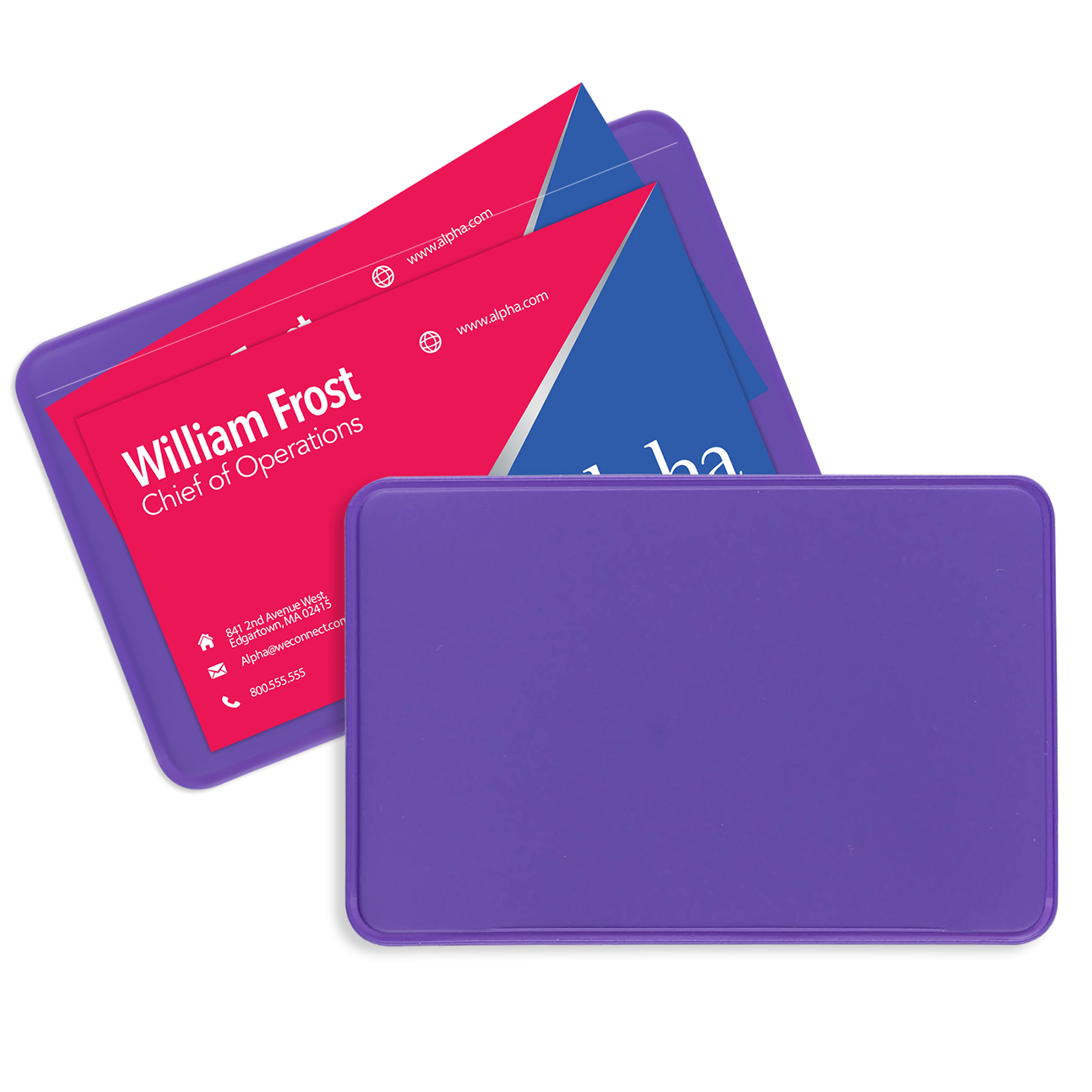Business Card Holders   Fey Promotional Products Group
