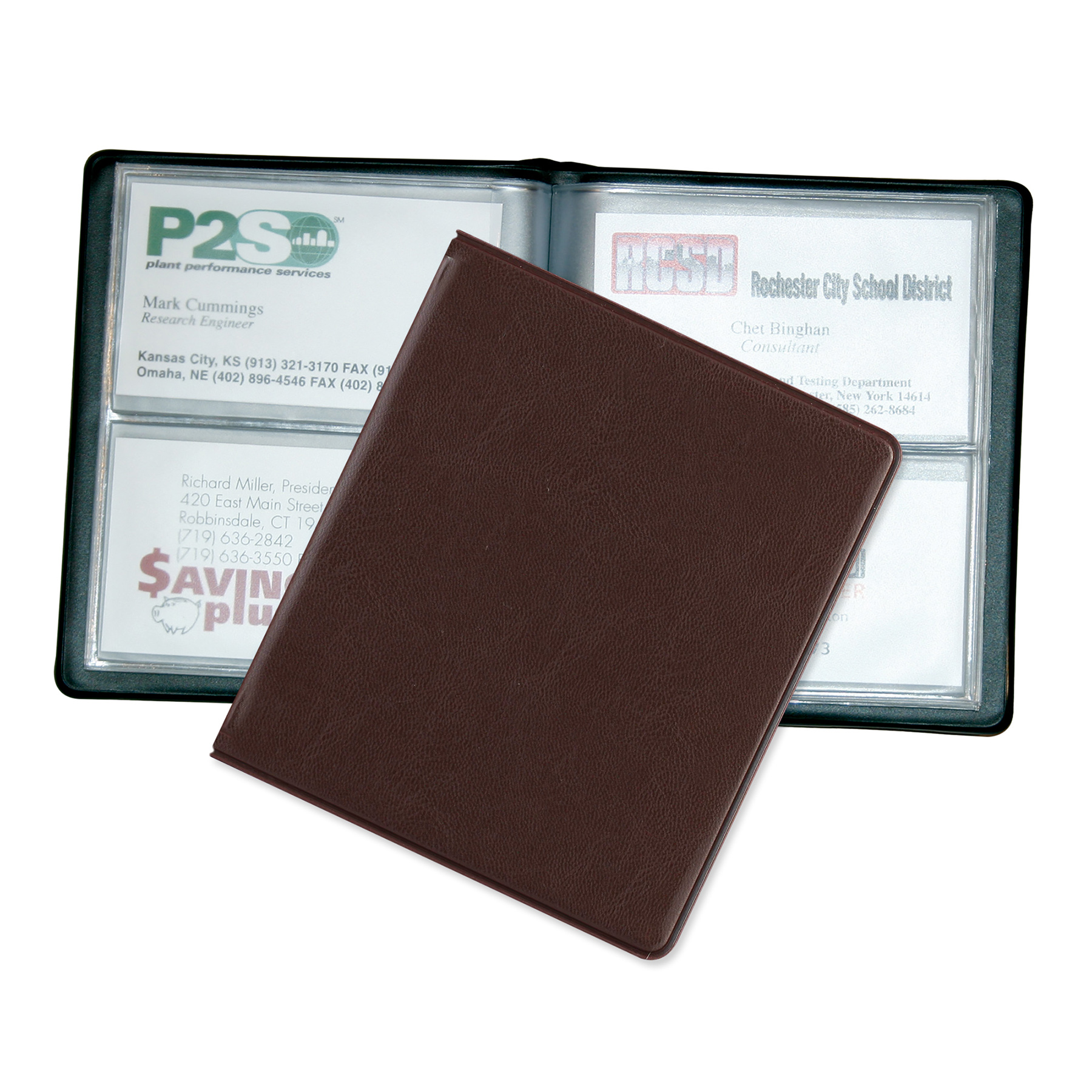 Executive Chocolate - PMS 4625