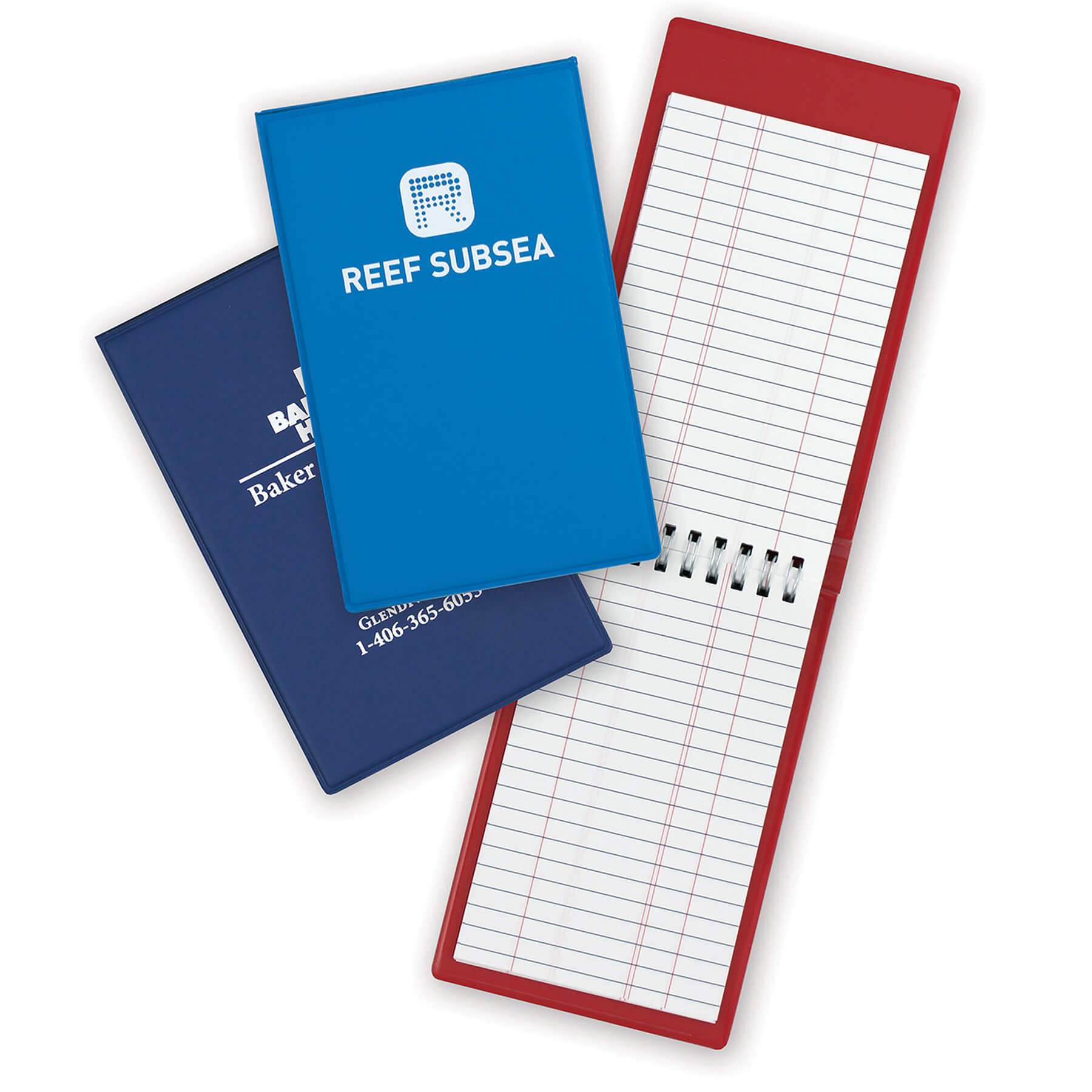 Item: 3323 - Tally Book Junior - Steno Style