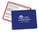 Item: 1600 Proof of Insurance Holders