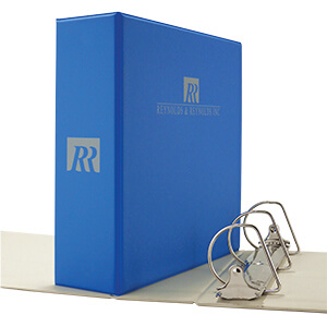 vinyl ring binders 2 1 2 and larger fey promotional products group