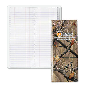 Item: 3435 - Tru Tree™ Tally Book Jr.