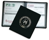 Item: 4504 Business Card Cases Holds 48 cards