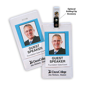 Item: 4791 - Badge Holder