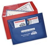 Item: 6153 Auto Owners Manual Holder - Large
