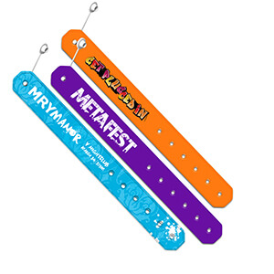 Item: 7428 - Locking Snap Promoband®
