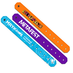 Item: 7429 - Reusable Snap Promoband®