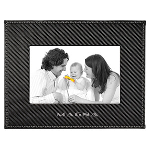 Item: 8200 - Carbon Fiber Picture Frame