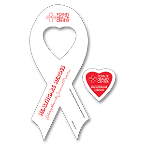 MG22303 - Pick 2&#0153 Heart Magnetic Auto Ribbons