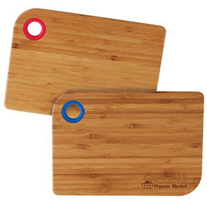 Mi6003 - Mini Bamboo Cutting Board